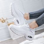 Flats Slip On Shoes Mesh Casual Sock Sneakers