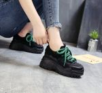 Casual Comfortable Platform Shoes Sneakers
