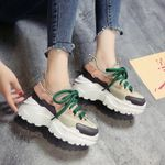 Casual Comfortable Platform Sports Shoes