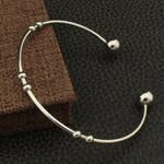 Fashion Stainless Steel Jewelry Charm Bracelet