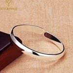 New Fashion Classic Smooth Bangles & Bracelet