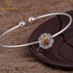 Sterling Silver Handmade Bangles & Bracelet