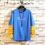 Hoodie Sweatshirt Hip Hop Punk Pullover
