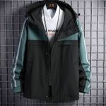 New Style Trend Workwear on Clothes Casual Versatile Jacket