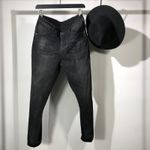 Denim Jeans Formal High Street Clothing Hip Hop