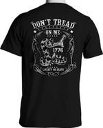 Constitution Patriotic Tops Tee T Shirt