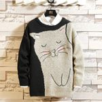Sweaters Pull Style Casual Standard Designer Pullovers