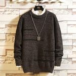 Christmas Sweaters Casual Standard Designer Pullovers