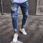 JEANS Hot Selling Hot Selling Cowboy Trouser