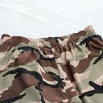 Beach Board Camouflage Military Shorts