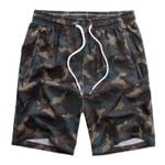 Beach Board Camouflage Shorts