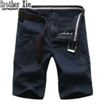 Fashion Shorts Casual Cago Bermuda Trousers