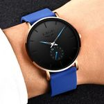 New Fashion Simple Watches Top Brand Luxury