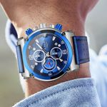Top Brand Luxury Fashion Business Quartz Watch