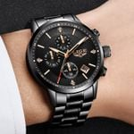 Fashion Sports Quartz Clock Watches Brand Luxury
