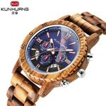 Luxury Business Army Military Sports Quartz Wristwatches