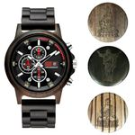 Brand Luxury Army Military Sports Quartz Wristwatch