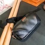 New Quality PU Shoulder Messenger Bag