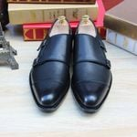 Cow Leather Business High Quality Custom-made Shoes