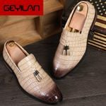 Wedding Dress Shoes Pointed Toe Formal Shoes