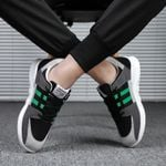 Sneakers Casual Mesh Breathable Flat Comfortable Shoes