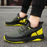 Sneakers Casual Shoes Breathable Tenis