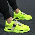 Shoes Breathable Lightweight Mesh Running Casual Fashion Sneaker
