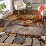 Isle of Dogs Movie Area Rug, Movie Floor Decor 190905