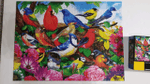 Artsyhomes [Jigsaw Puzzles] Birds Lover Jigsaw Puzzle CL26050130
