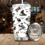 Artsyhomes [Tumbler] Duck Hunting Stainless Steel-437