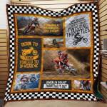 Theartsyhomes Dirt Bike J0801 83o33 3D Personalized Customized Quilt Blanket ESR22