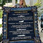 Theartsyhomes Farmer Tdq-Qht0001 3D Personalized Customized Quilt Blanket ESR14