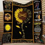 Theartsyhomes Cavalry Printing Dtn-Qdt00011 3D Personalized Customized Quilt Blanket ESR42