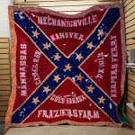 Theartsyhomes Farmer Htt-Qct00059 3D Personalized Customized Quilt Blanket ESR48