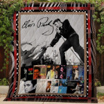 Theartsyhomes Elvis Presley #Bjan-5 3D Personalized Customized Quilt Blanket ESR43