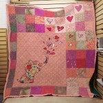 Theartsyhomes Fishing Hqc-Qct00099 3D Personalized Customized Quilt Blanket ESR32