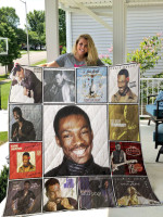 Theartsyhomes Eddie Murphy 3D Personalized Customized Quilt Blanket ESR22