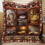 Theartsyhomes Elephant F1401 85o39 3D Personalized Customized Quilt Blanket ESR37