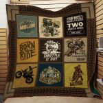 Theartsyhomes Dirt Bike F1501 82o35 3D Personalized Customized Quilt Blanket ESR21