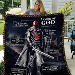 Theartsyhomes Farmall Tdq-Qht0003 3D Personalized Customized Quilt Blanket ESR43