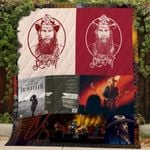 Theartsyhomes Chris Stapleton V1 3D Personalized Customized Quilt Blanket ESR30