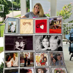 Theartsyhomes Carpenters 3D Personalized Customized Quilt Blanket ESR1
