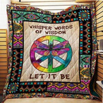 Theartsyhomes Dragonfly Th138 3D Personalized Customized Quilt Blanket ESR1