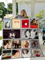 Theartsyhomes Carpenters 3D Personalized Customized Quilt Blanket ESR50