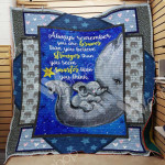 Theartsyhomes Day Of The Dead 3D Personalized Customized Quilt Blanket ESR3