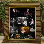 Theartsyhomes Dire Straits V1 3D Personalized Customized Quilt Blanket ESR19