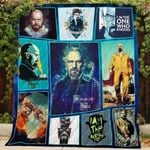 Theartsyhomes Breaking Bad R199 3D Personalized Customized Quilt Blanket ESR39