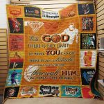 Theartsyhomes Elephant M1202 87o40 3D Personalized Customized Quilt Blanket ESR24