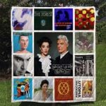 Theartsyhomes David Byrne 3D Personalized Customized Quilt Blanket ESR38