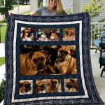 Theartsyhomes Custom22 Buckles And Fiona 3D Personalized Customized Quilt Blanket ESR22